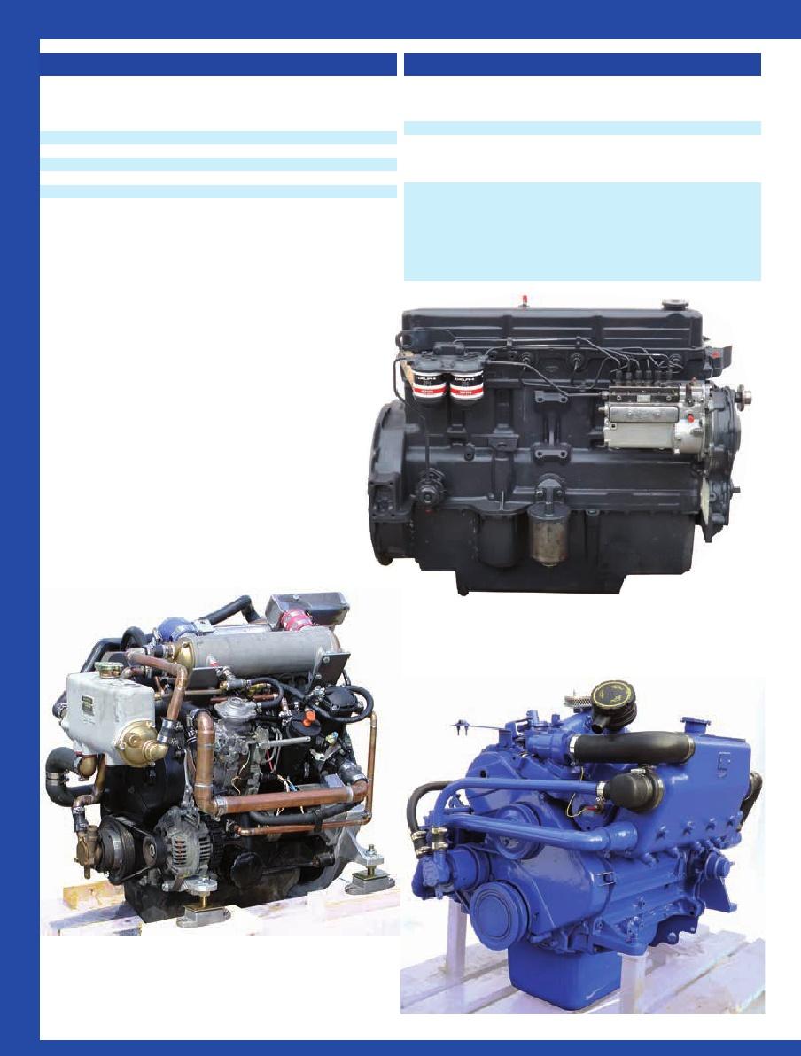 Flexible Impeller Replace Lancing Marine UK Diesel Engine BMC 2.2+2.5 /& 3.4+3.8